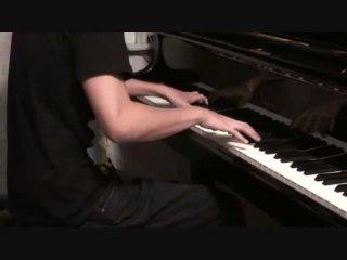 Eminem - Beautiful (Piano Cover)