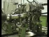 Поломка дизель-генератора в убежище